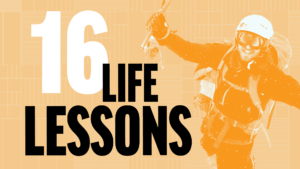 16 Investing life lessons